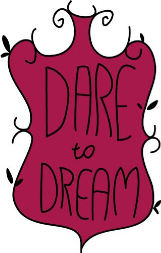 DARETODREAM Logo
